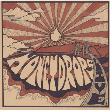 Music – California Honeydrops – Call It Home